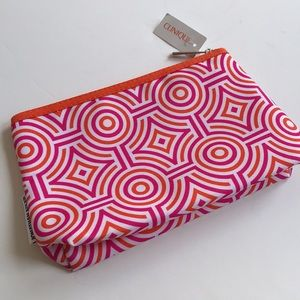 Clinique Johnathan Adler Cosmetic Bag